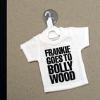 Bepen Bhana: Frankie Goes to Bollywood