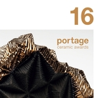 2016 Portage Ceramic Awards catalogue