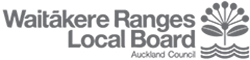 Waitakere Ranges Local Board - Auckland Council