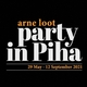 Arne Loot: Party in Piha