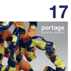 2017 Portage Ceramic Awards catalogue