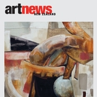 Art News New Zealand