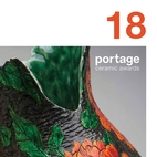 2018 Portage Ceramic Awards catalogue