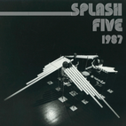 Splash Five 1987: Special Issue 2018